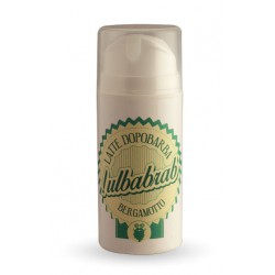 Bergamot Aftershave milk
