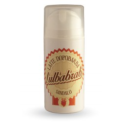 Sandalwood Aftershave milk