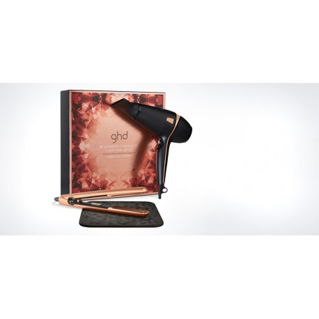 ghd STYLER AND DRYER SET